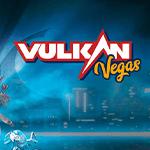 Vulkan VegasCasino logo
