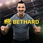 BethardCasino logo