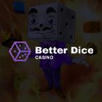 Better Dice CasinoCasino logo