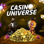 Casino UniverseCasino logo