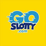 GoSlottyCasino logo
