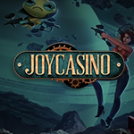Joy CasinoCasino logo