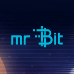 Mr BitCasino logo