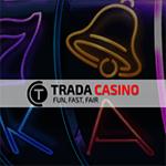 Trada CasinoCasino logo
