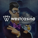 West CasinoCasino logo