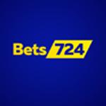 Bets724Casino logo