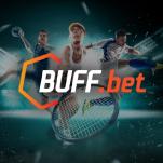 Buff.betCasino logo
