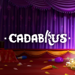 CadabrusCasino logo