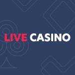 Live CasinoCasino logo