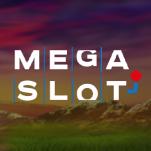 MegaSlotCasino logo